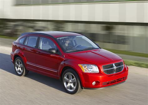 Docce Calibe by 2011 Dodge Caliber Top Speed