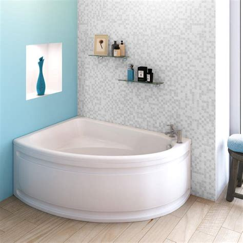 traditional small bathroom ideas beo melody set corner shower bath and panel left