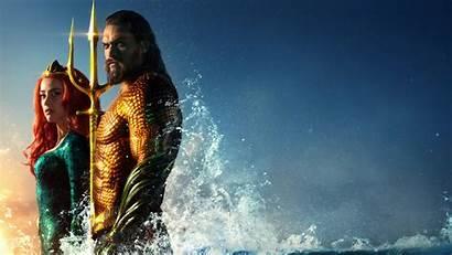 Aquaman Wallpapers Jason Mera Momoa 8k 4k