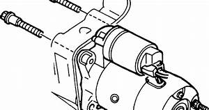 2004 Suzuki Xl 7 Engine Starter Diagrams