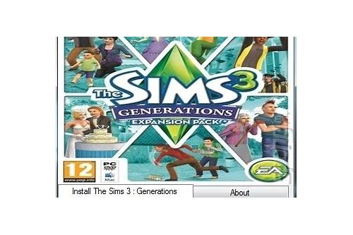 sims 3 generation expansion pack free download