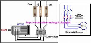 Speed Three Phase Motor Wiring Diagram