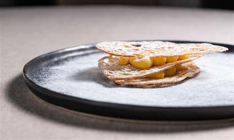 dispensa pane e vini ricetta san valentino millefoglie di pane e mandorle