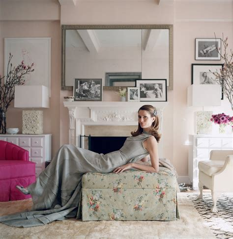 find the pink paint color the experts share their favorites vogue