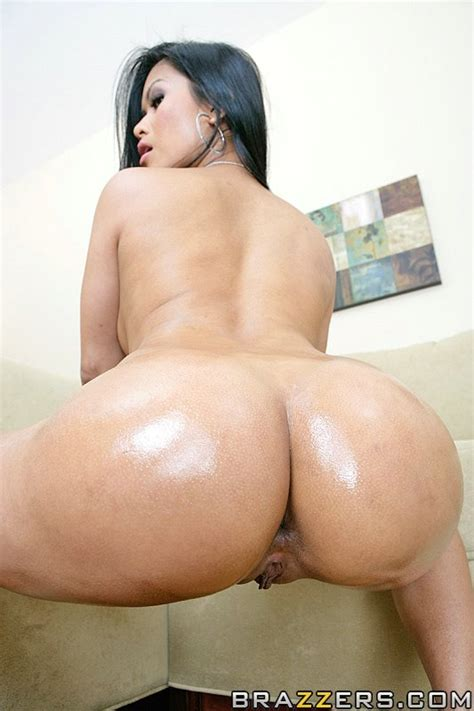 Big Wet Butts Free Video With Priva Brazzers Official