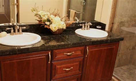 Bathroom Vanity Countertop Ideas by Bathroom Wood Countertop Ideas Wooden Thing