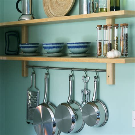 kitchen cabinet shelving ideas best kitchen shelving ideas ideal home 5761