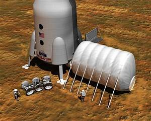 NASA - The Right Stuff for Super Spaceships