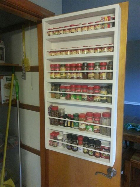 kitchen pantry organizer ideas i that i a new house and no room for a spice 5488