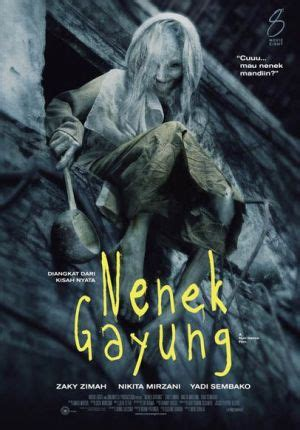 Film Nenek Gayung Full Movie Sarjanaku