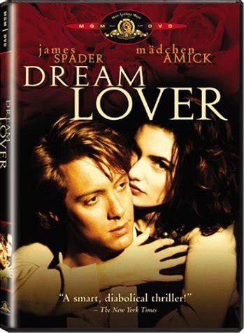 Amazon.com: Dream Lover: James Spader, Mädchen Amick ...