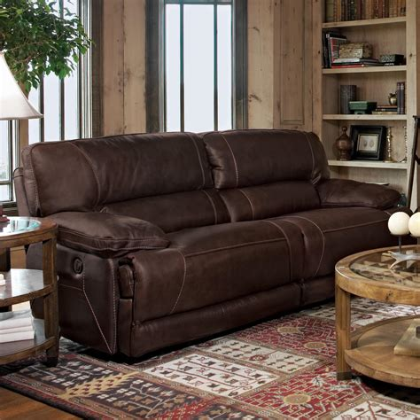 fleet street power reclining sofa by flexsteel fabulous