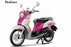 Yamaha Mio Fino Specifications