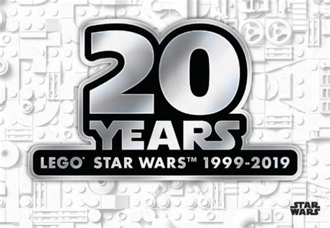 May the 4th LEGO offers - Fantha Tracks