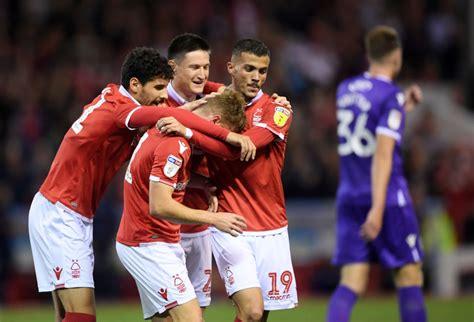 2 changes that Nottingham Forest could make for visit of ...