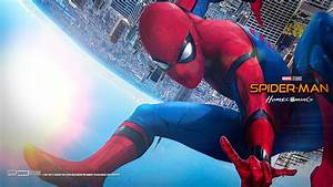 Spiderman Homecoming Wallpaper Wide – Epic Wallpaperz