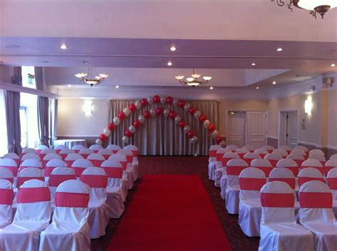 holiday inn ipswich orwell wedding venue in suffolk