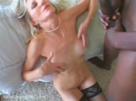 Classy Mature Hotwife Shared With Bbc In Chicago Hotel On Wifesharing Com Free Porn Videos
