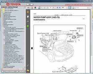 Toyota Avensis Verso    Picnic