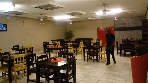 modifho fela caterers pretoria projects