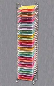 Scrapbook, Paper, Rack, Tower, Organizer, Storage, Display, 30
