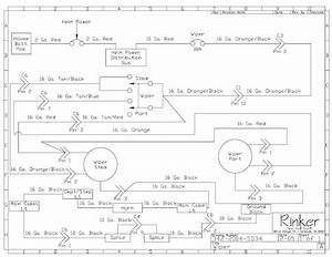 Diagram  Peterbilt 320 Windshield Wiper Wiring Diagrams