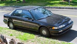 1990 Acura Integra Rs