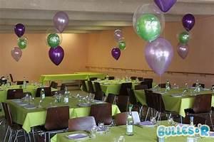 Deco Table Anniversaire 60 Ans : idee decoration pour anniversaire 60 ans ~ Dallasstarsshop.com Idées de Décoration