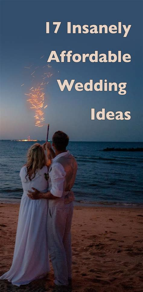 Super Affordable Wedding Planning Tips   WeddingMix