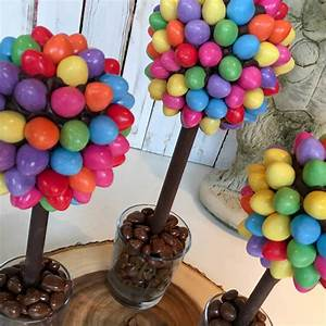 Smartie, Eggs, Chocolate, Egg, Tree, By, Sweet, Trees