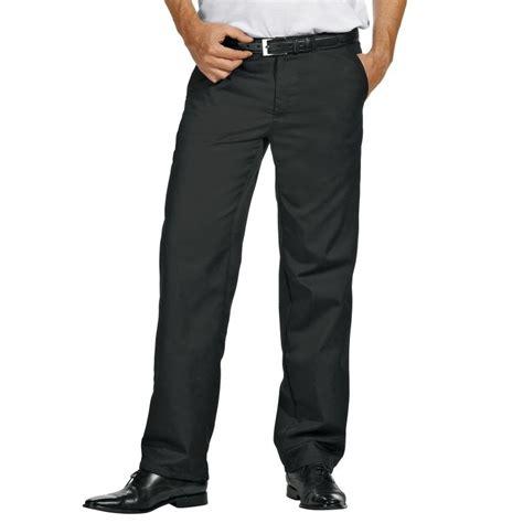 pantalon noir homme confortable 224 la ceinture peut bouillir