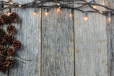 rustic christmas background wallpapers festival collections