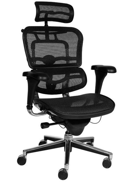 style ergonomics sub executive m5 office chair with