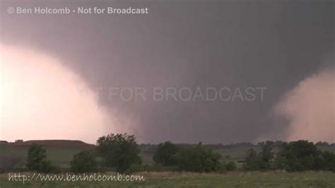chickasha oklahoma wedge tornado     youtube