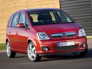 Fiche Technique Opel Meriva : fiche technique opel meriva cdti ecoflex 2011 ~ Maxctalentgroup.com Avis de Voitures