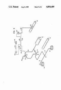 Patent Us4854409 - Lift Axle Control System