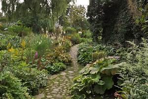 Pflanzen Für Nordseite : staudengarten gross potrems gartenrundgang im september ~ Frokenaadalensverden.com Haus und Dekorationen