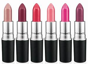MAC Lipstick Shades for Indian skin - Indian Beauty Tips