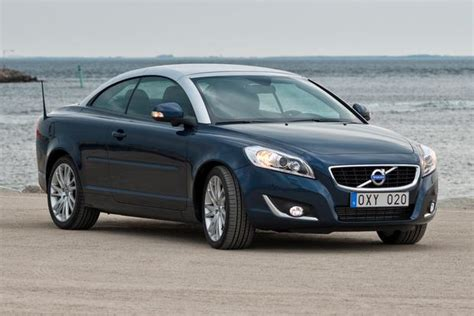 what s the new volvo commercial about 2013 volvo c70 new car review autotrader