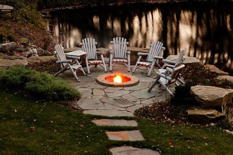 fire pit holland mi photo gallery landscaping network