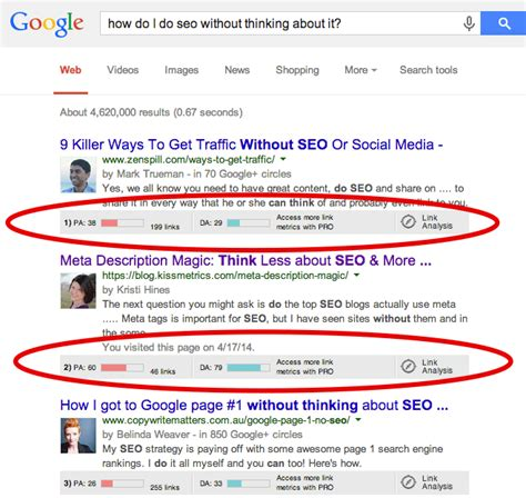 How To Do Seo Without Even Thinking About It