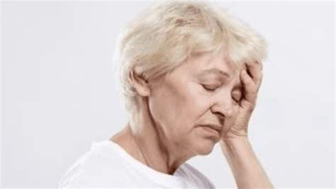 stress  seniors