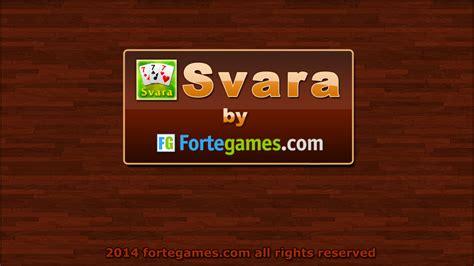 SVARA BY FORTEGAMES ( SVARKA ) - Android Apps on Google Play