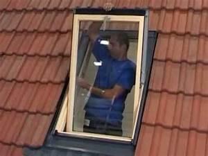 Velux Fenster Aushängen : fensteraustausch velux hat die richtige l sung doovi ~ Frokenaadalensverden.com Haus und Dekorationen