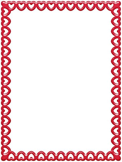stationery borders clipart    clipartmag
