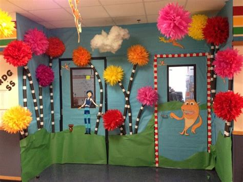 Dr Suess Decorations - 51 best images about seuss on classroom signs