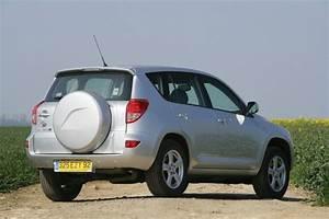 Automobiledoccasion Fr : voiture d 39 occasion quel toyota rav4 acheter photo 5 l 39 argus ~ Gottalentnigeria.com Avis de Voitures