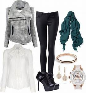 25 Cute Winter Outfit Ideas For 2018 Outfits For Winter