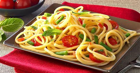 cuisiner italien cuisiner les pâtes à l italienne