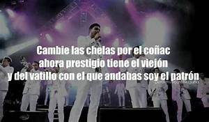 Banda El Recodo Quotes | www.imgkid.com - The Image Kid ...